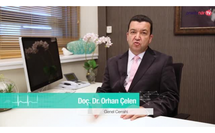 Obezite cerrahisi,Doç. Dr. Orhan Çelen,sağlık,Obezite,kilo verme,video,videolar,video izle