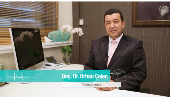 Doç. Dr. Orhan Çelen,obezite cerrahisi,obezite ameliyatı,obezite,news,noticias,haber,beslenme,diyet,saglik,obezitecerrahisi,obeziteameliyati
